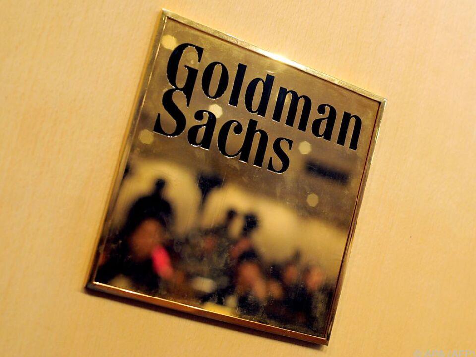 Brexit-Notfallpläne bei Goldman Sachs treten nach und nach in Kraft