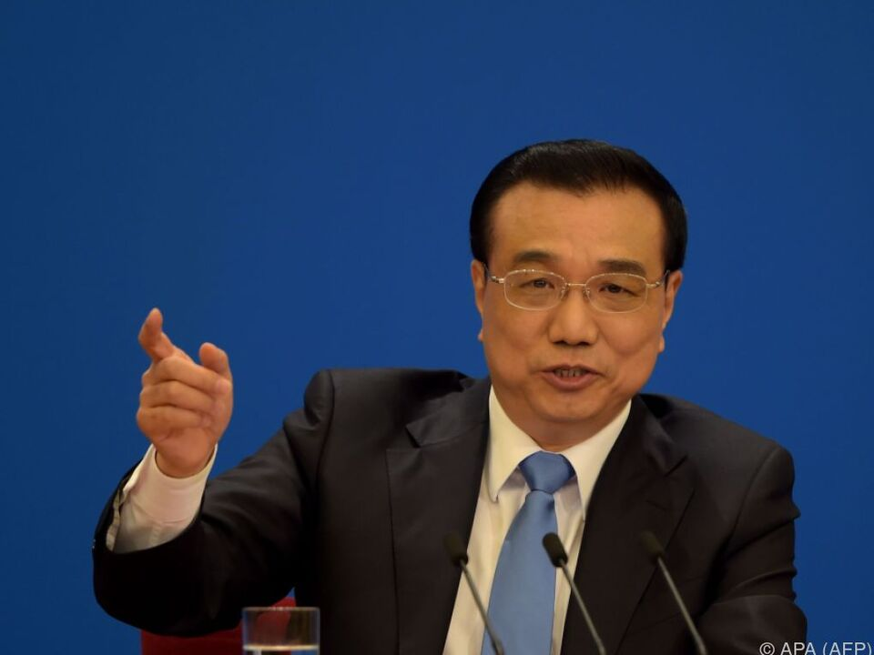 China muss mit seinen Wirtschaftsreformen vorankommen