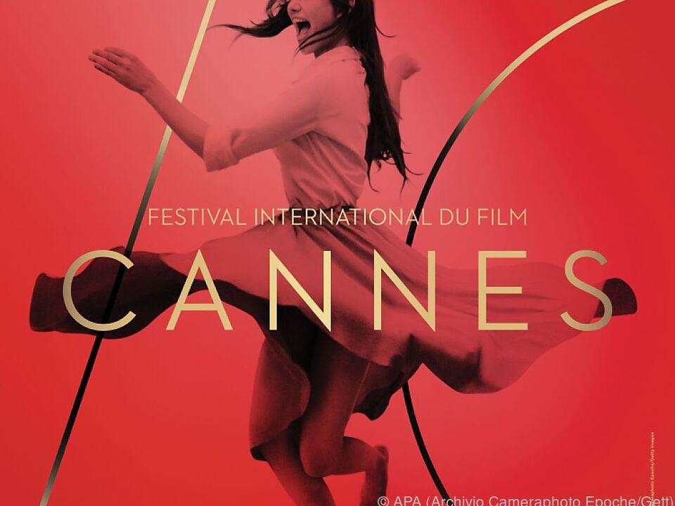 Das Cannes-Plakat sorgt für Aufregung