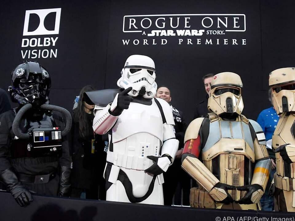 Das Imperium erwartet einen hohen Sieg