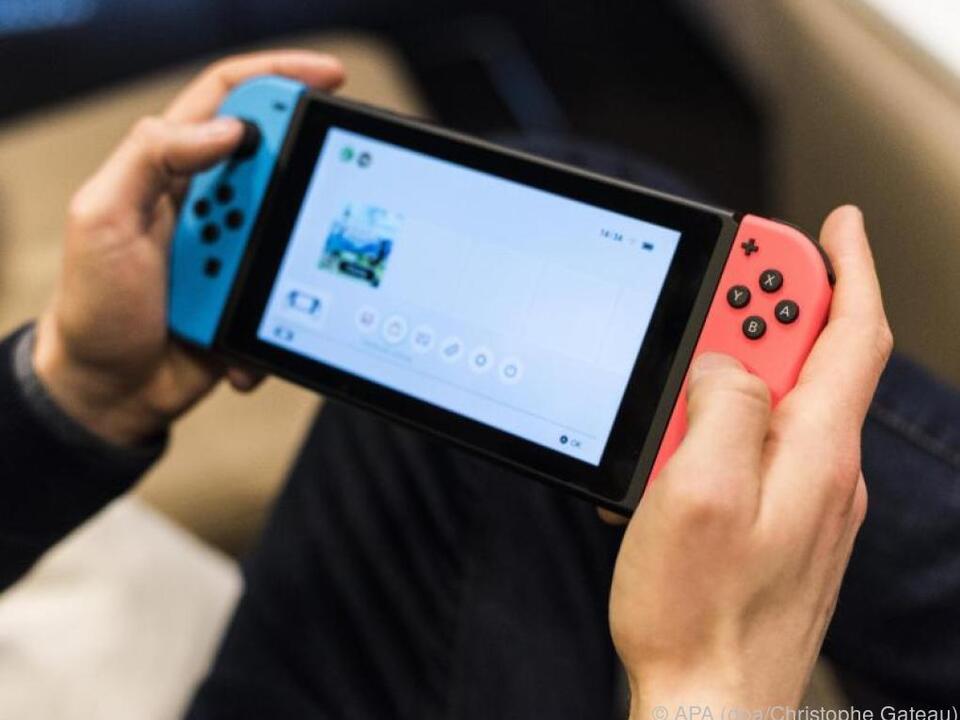 Den Emulator, der Spiele von Switch auf dem PC nachbildet, gibt es nicht