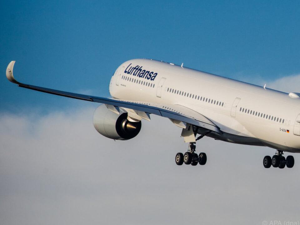 Der jahrelange Tarifstreit ist beendet Lufthansa