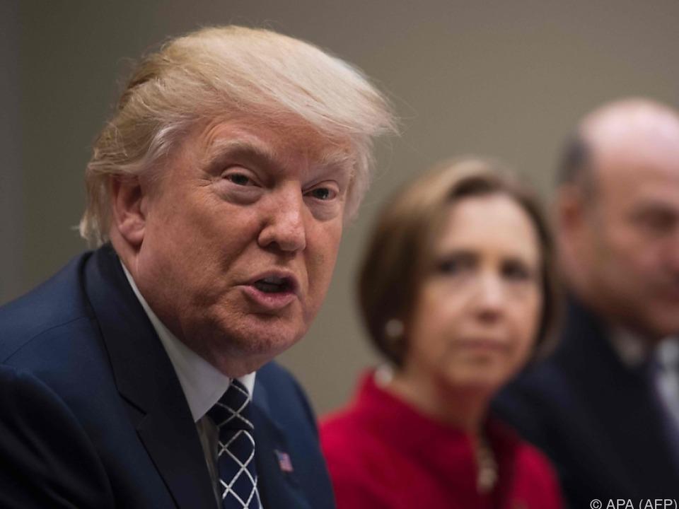 Der Präsident sieht Verbesserungsbedarf bei der CIA