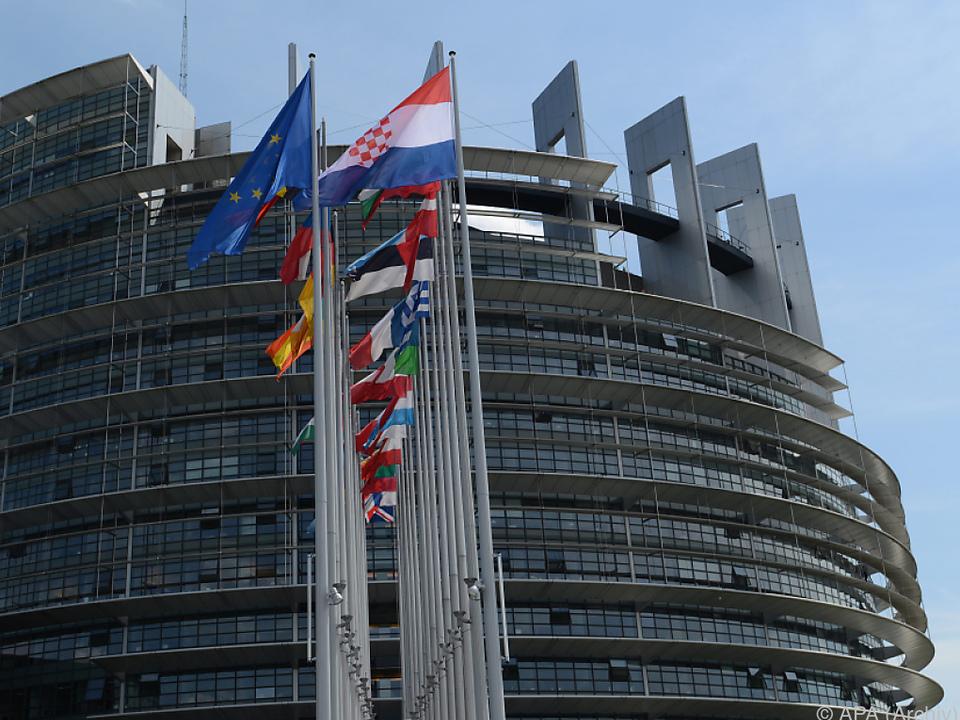 Die EU-Länder stimmten dem bereits zu