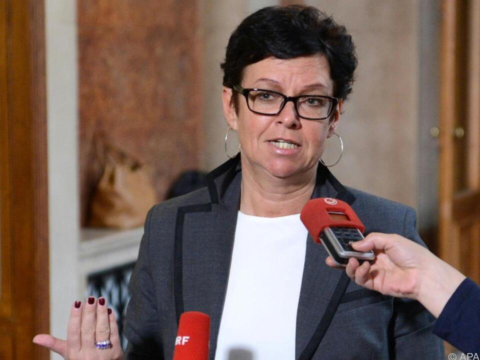 Die ÖVP wird von Tamandl angeführt