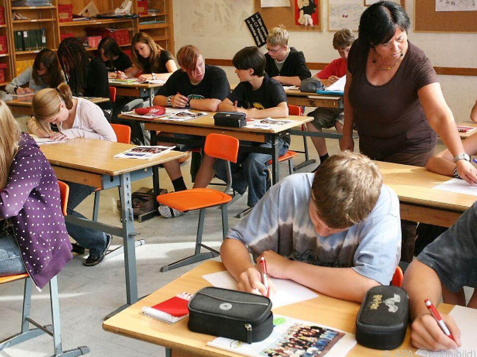Die Schulen sollen mehr Autonomie erhalten