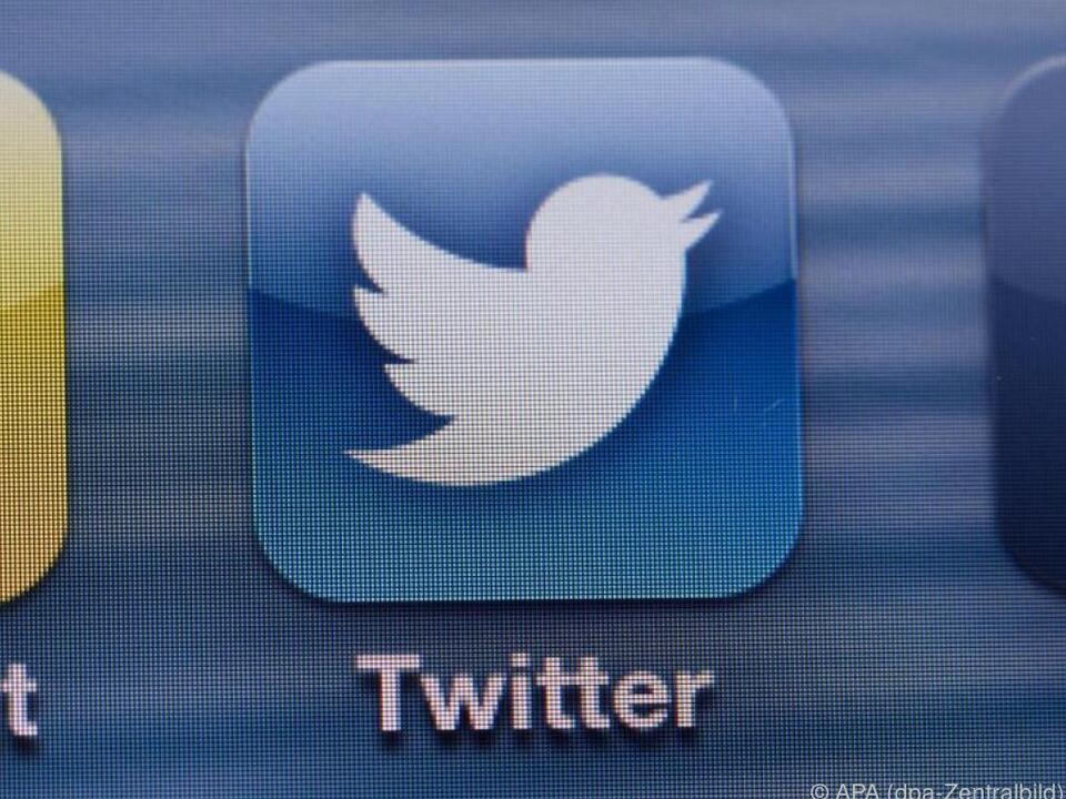 Erdogan-Fans haben zahlreiche prominente Twitter-Accounts gehackt