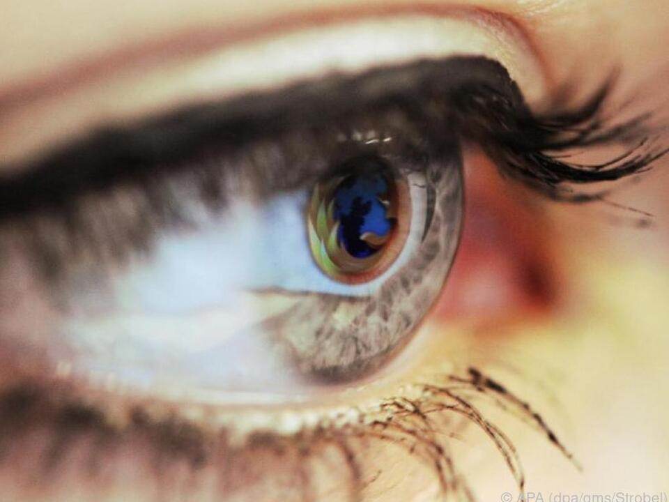 Auge Firefox-Nutzer können sich nun leichter in ein WLAN einloggen