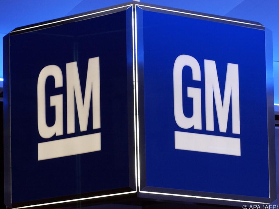 GM hat für Trump keine guten Nachrichten