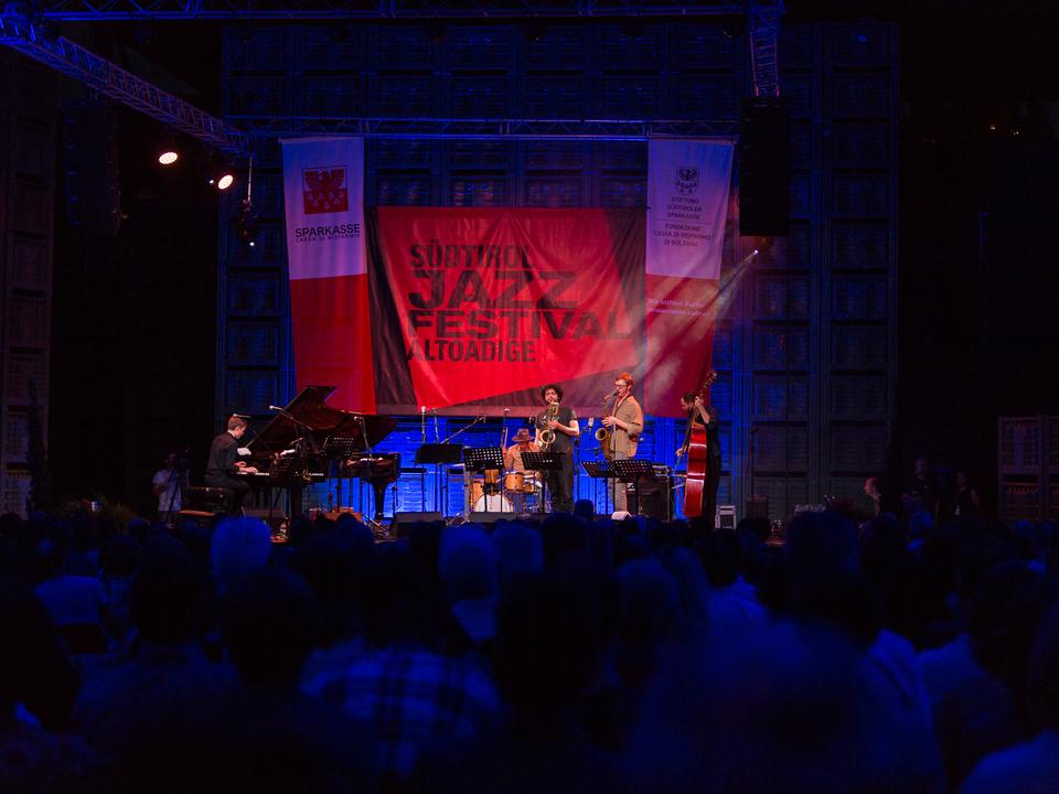 jazzfestival musik live