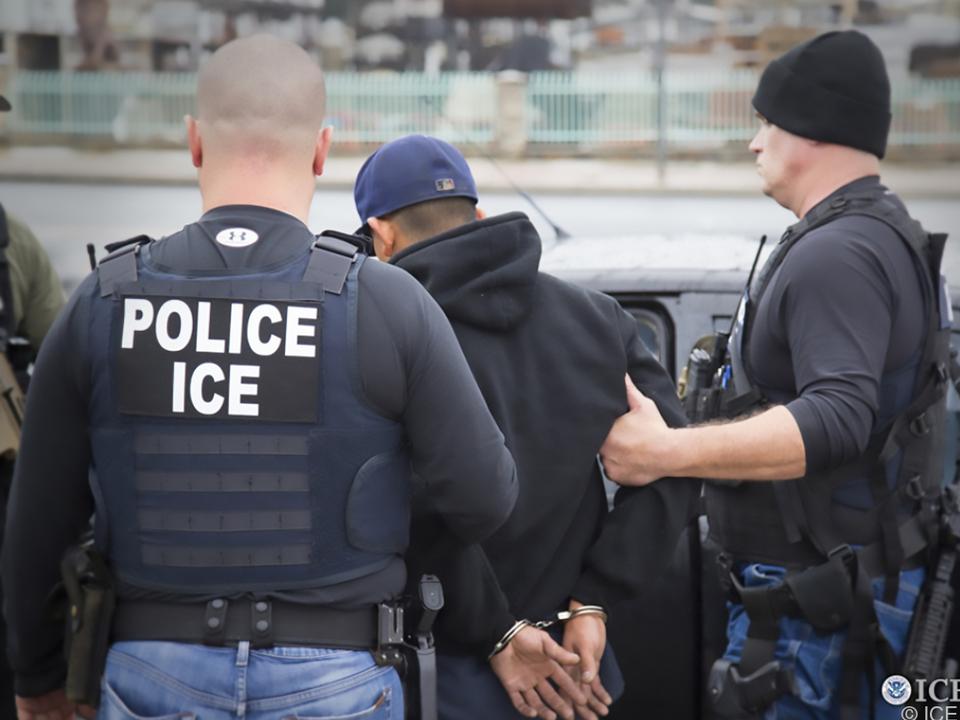 In den USA lebenden Migranten drohen Massenausweisungen