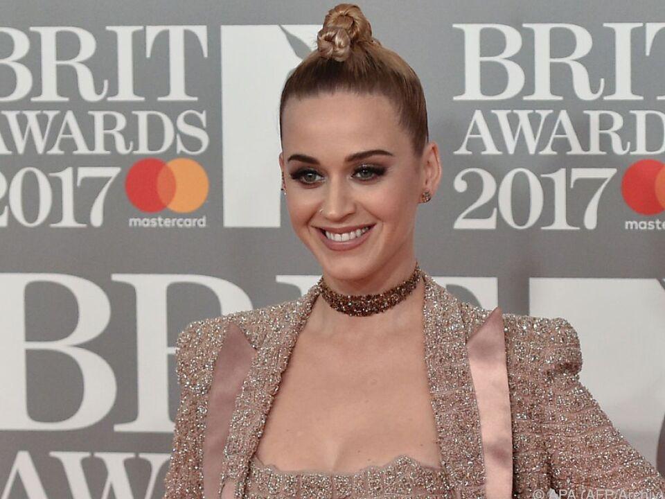 Katy Perry bald wieder solo?