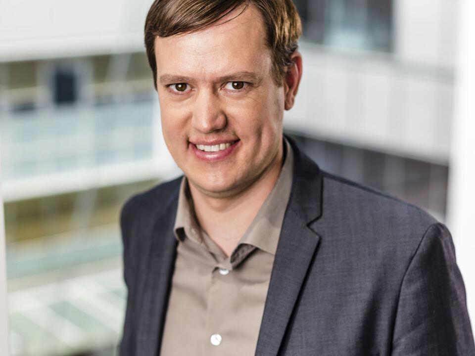 Obermeister Martin Haller