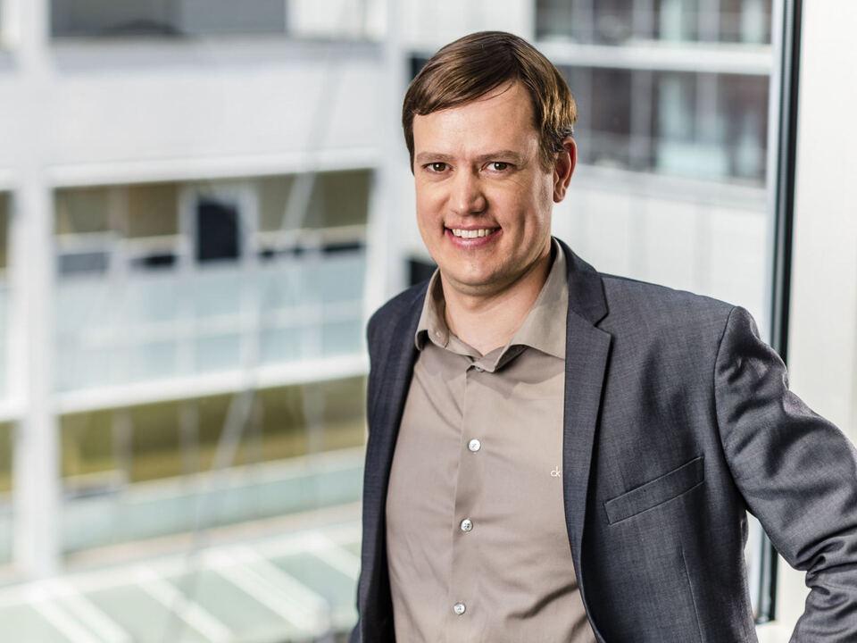 Martin Haller Vizepraesident Südtiroler Meister