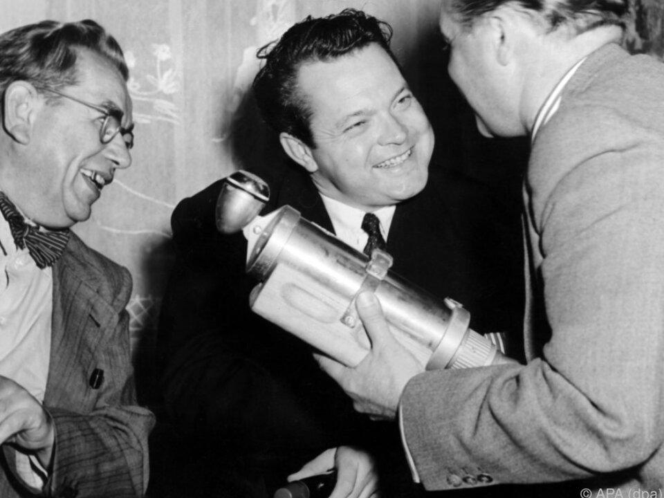 Orson Welles\' \
