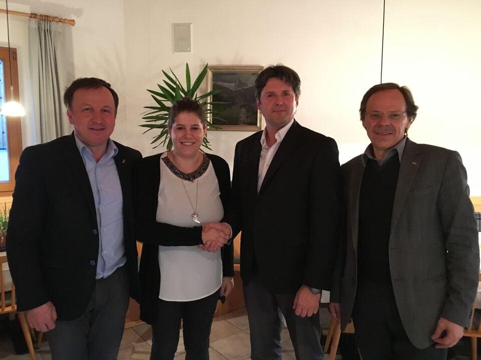 PM OV Niederdorf