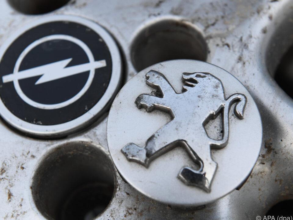 PSA zahlt an GM insgesamt 2,2 Mrd. Euro für Opel