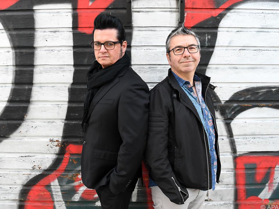 Release-Konzert mit Herbert Prohaska am 30. März im Wiener Metropol