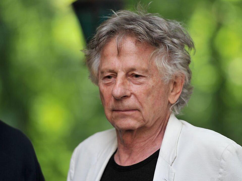 Roman Polanski will wieder in die USA einreisen können