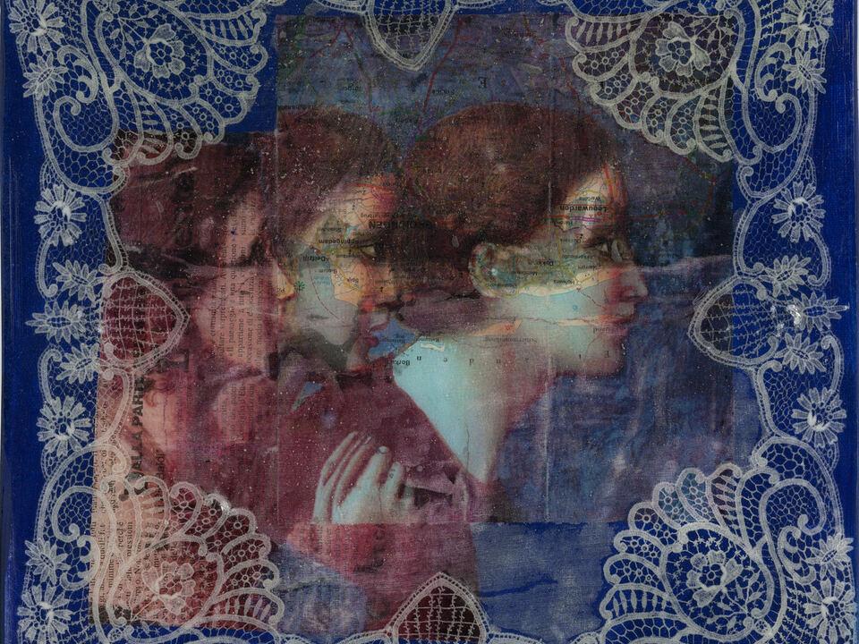 Werk von Ruth Gamper