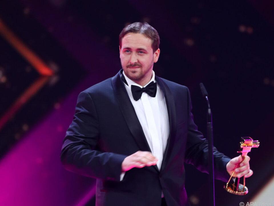 Ryan-Gosling-Double Ludwig Lehner fand\'s \