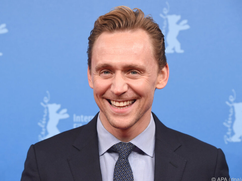 Tom Hiddleston demnächst in \