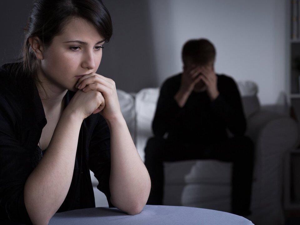 Untreue, Ehebruch, Ehekrise, Krise