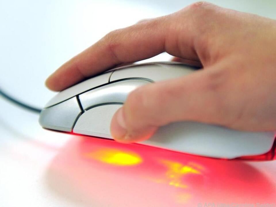 Übermalen ist im Zweifelsfall sicherer als verpixeln maus computer internet