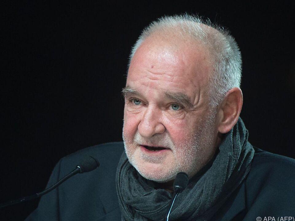 Ungarische Regie-Legende Bela Tarr besucht das Festival