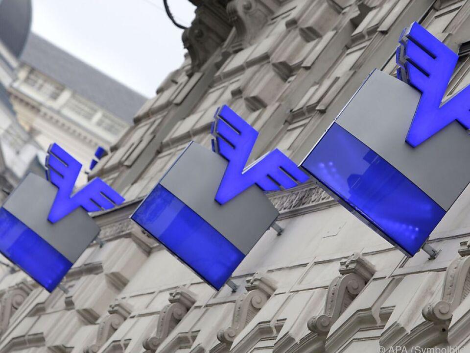 Volksbanken-Verbund nicht mehr im Ramschbereich