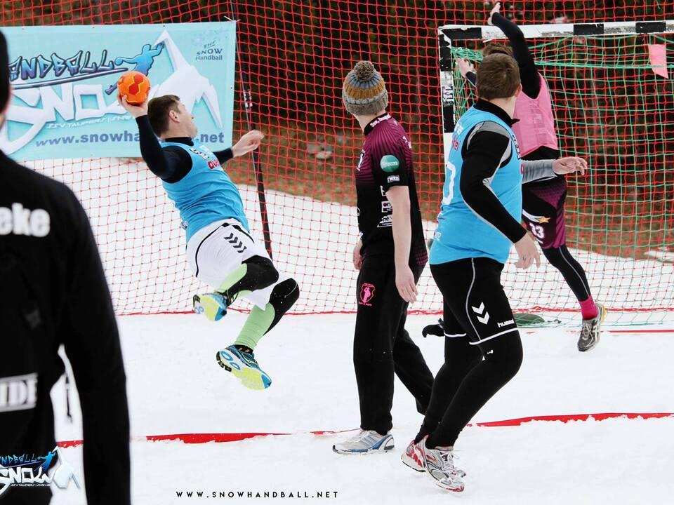 Snowhandballfest