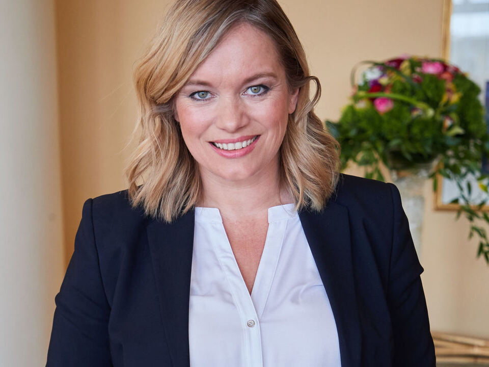 Corinna Milborn
