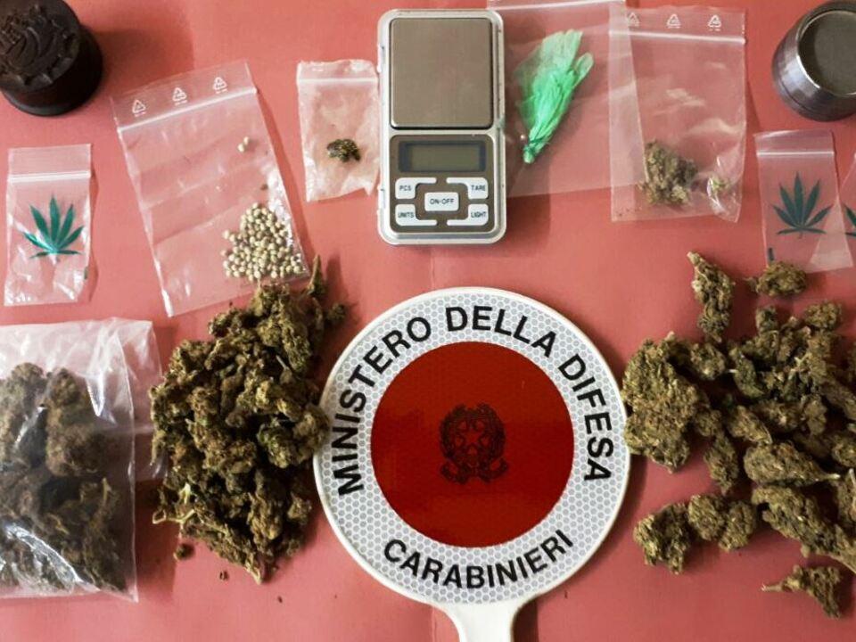 ortisei Marihuana