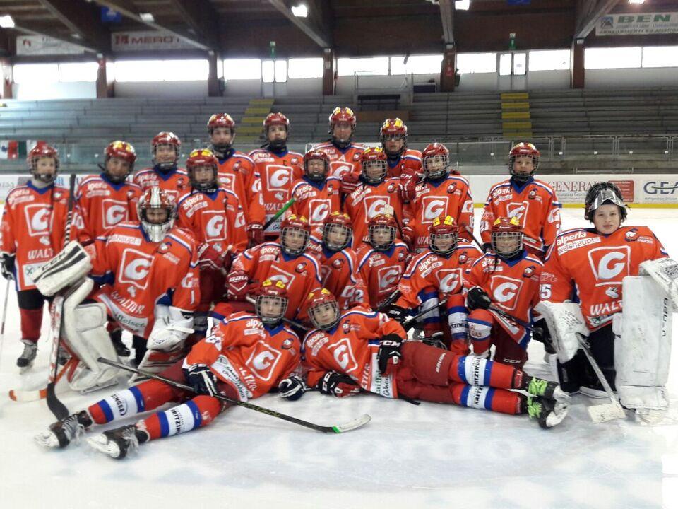 Gröden Schüler Hockey