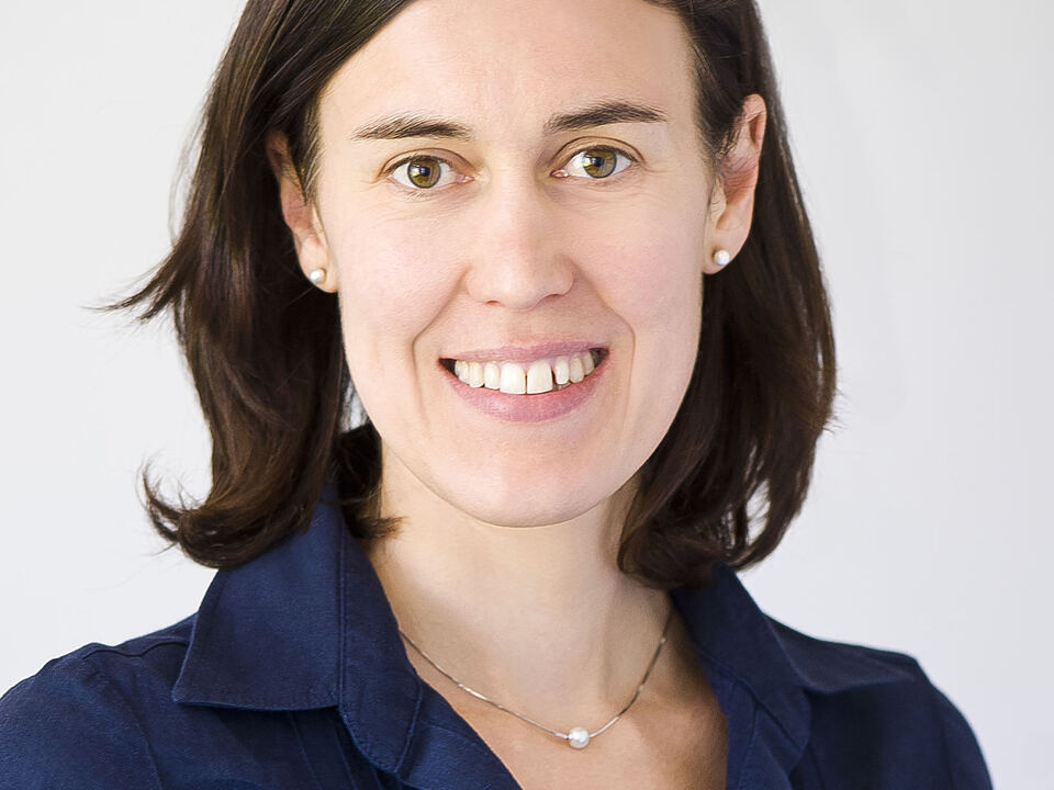 Martha Gärber
