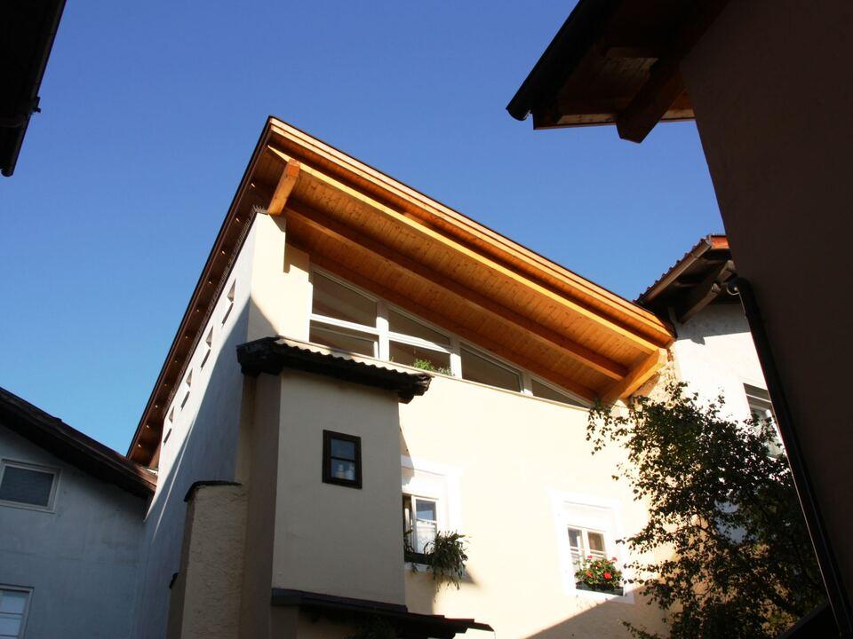 sanieren energetisch wohnen wohnbau klimahaus