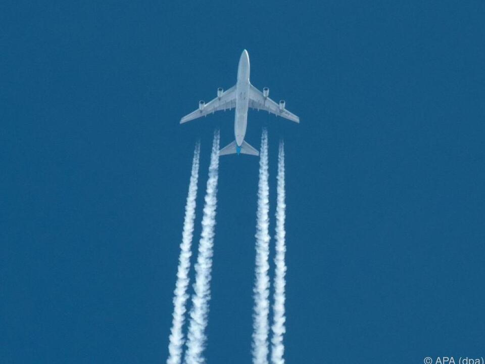Airlines droht Verlust wichtiger Verkehrsrechte flugzeug