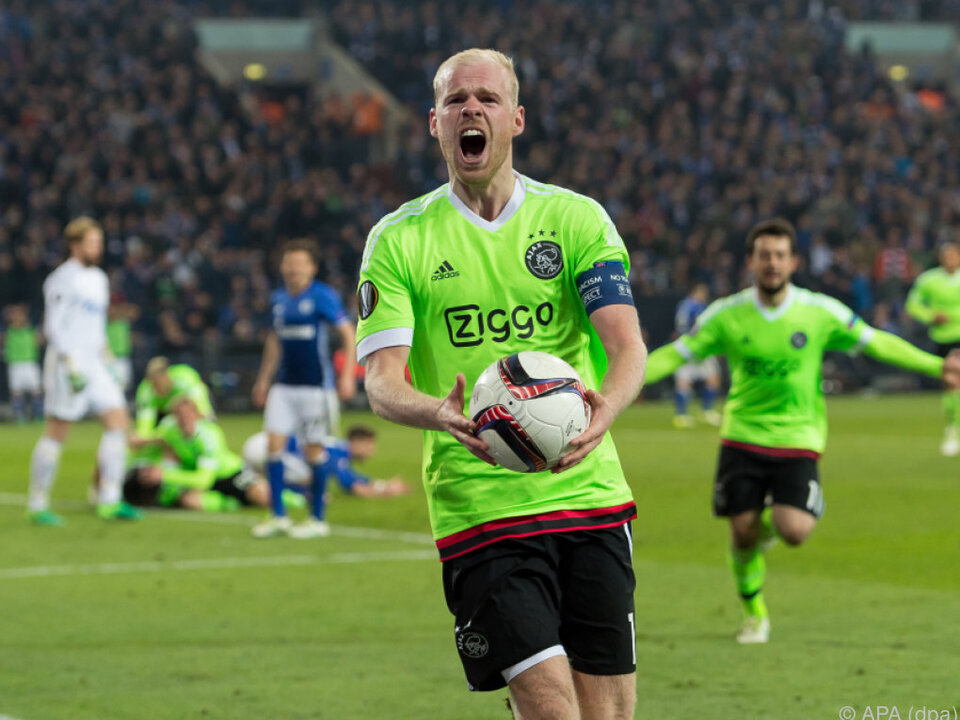 Zwei Gegentore kosten Schalke den Halbfinal-Einzug