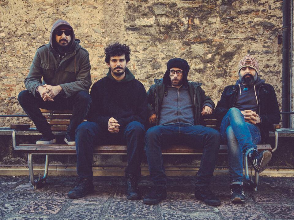 Appaloosa Band