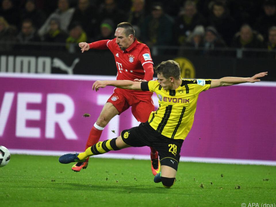 Bei Bayern gegen Dortmund geht es um mehr als nur Prestige