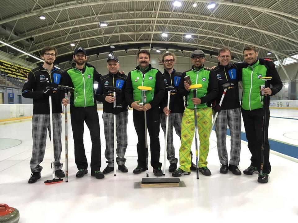 Curling Bronzefinale-C-C-Niederdorf-vs-C-C-Butnskala