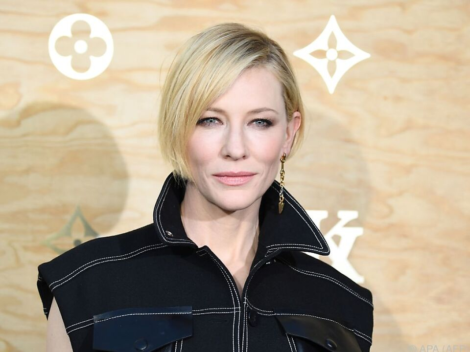Cate Blanchett demnächst als böse Superheldin zu sehen