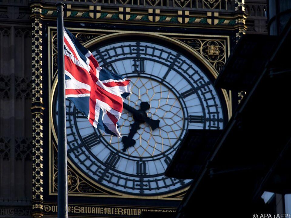 Großbritannien: Abstimmung über Neuwahl in London
