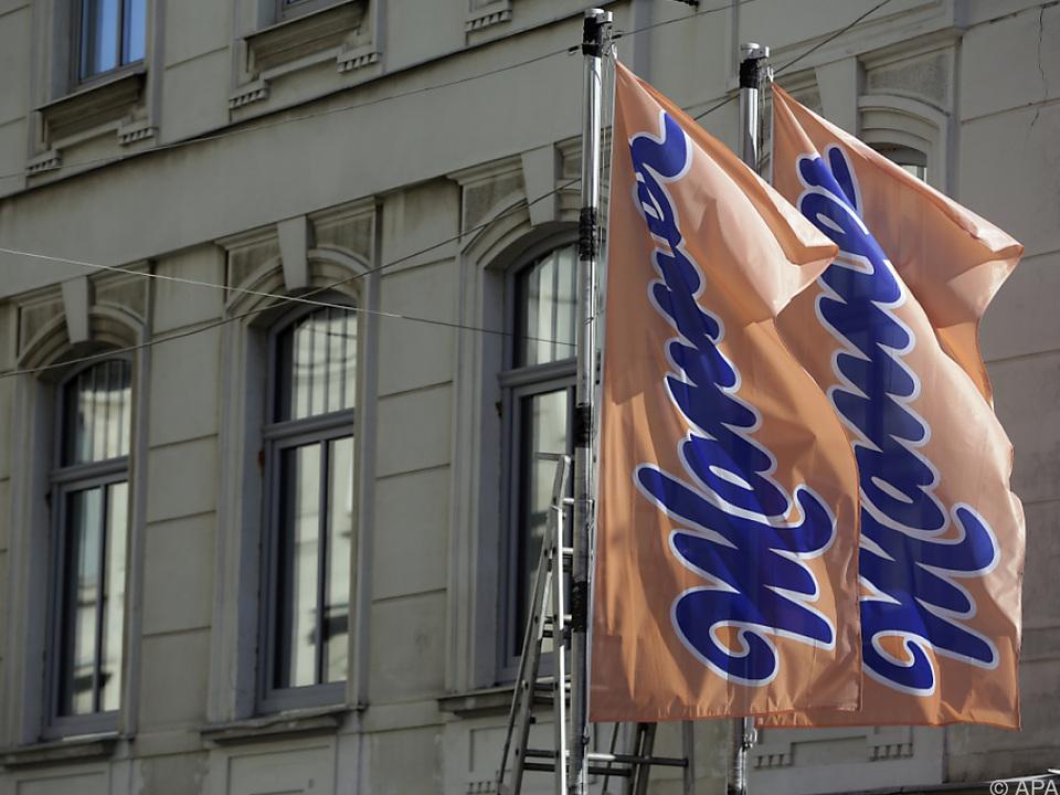 Das Wiener Traditionsunternehmen leidet unter Altlasten manner
