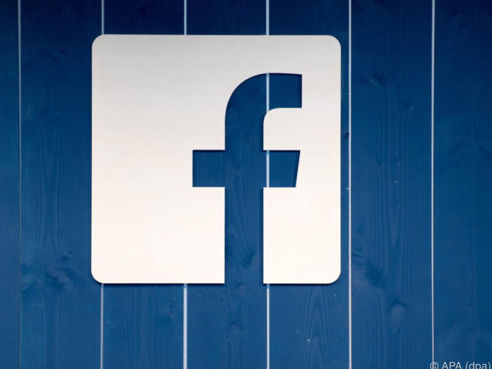 Der Mann nutzte das soziale Netzwerk als Plattform für seine Gräueltat