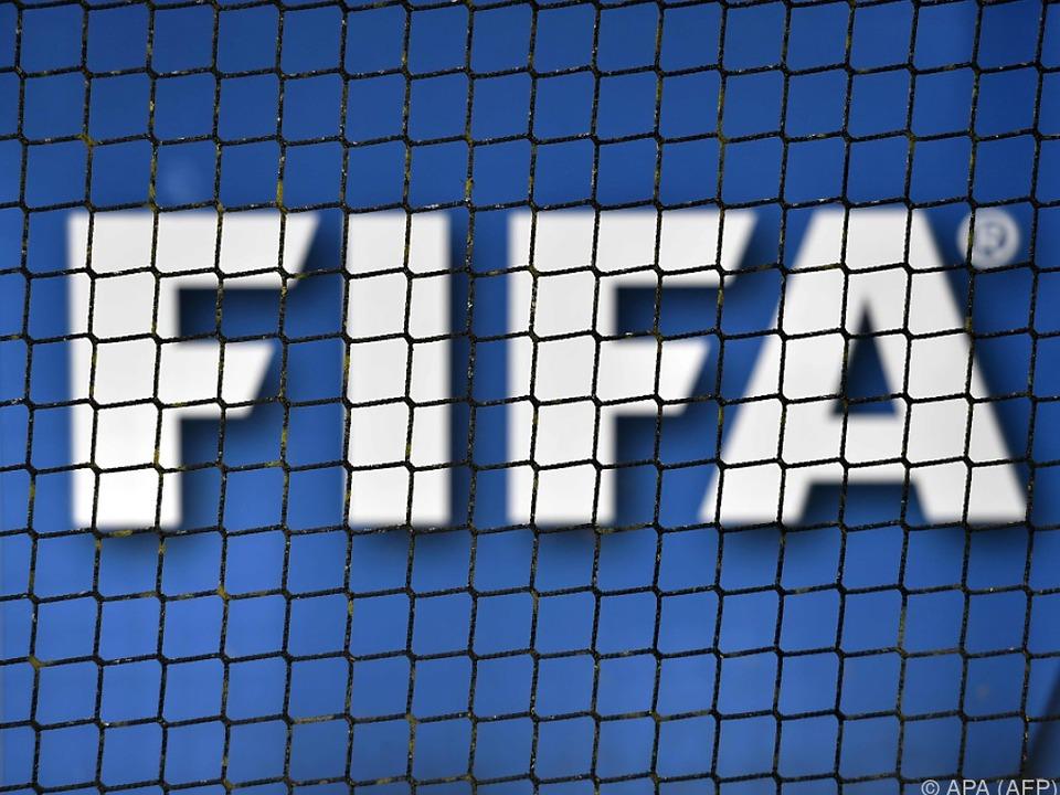 Die Reserven der FIFA schrumpften auf 1,048 Mrd. Dollar