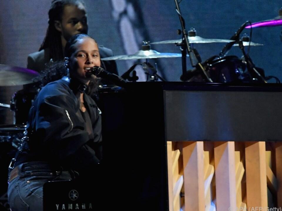 Die US-Sängerin bekommt eine Auszeichnung für ihr soziales Engagement