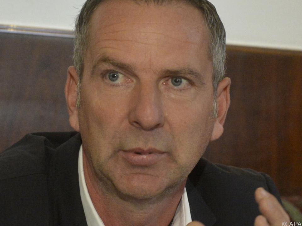 Die Weltranglisten-Vierten waren für Thalhammers Truppe zu stark