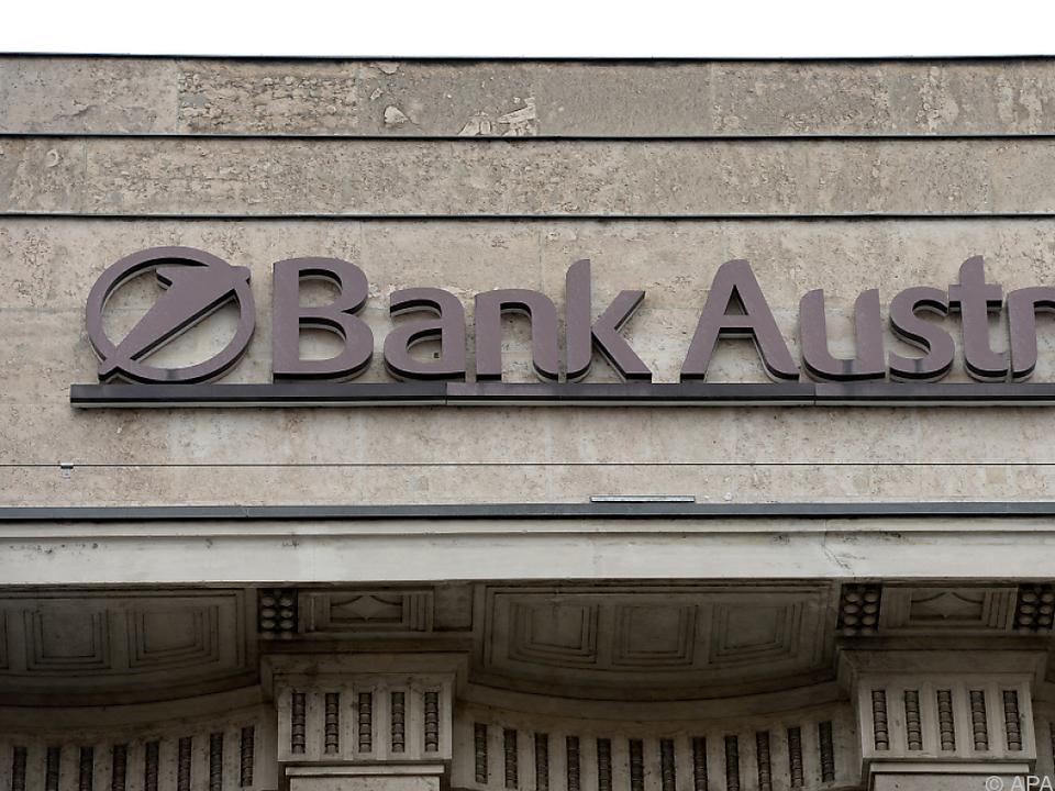 Die Zahlen wurden von der Bank Austria präsentiert