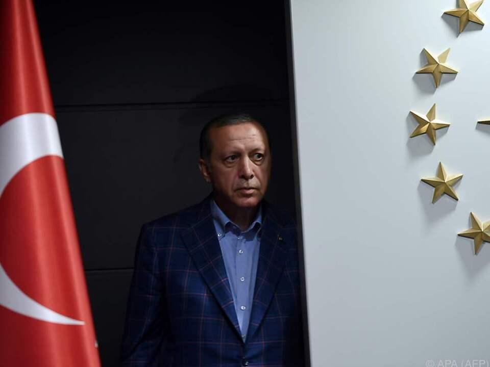 OSZE kritisiert Haltung der Türkei zu Manipulationsvorwürfen